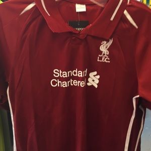 Other - Liverpool home youth uniform